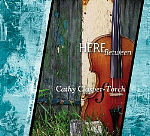 Cathy Clasper-Torch | Here Between CD